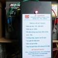 Máy nạp ắc quy Hi-Charger 100-200Ah