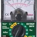 Đồng hồ vạn năng chỉ thị kim Extech 38070