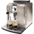Máy pha cafe Saeco Syntia Stainless Steel HD8837