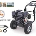 Máy rửa xe chạy xăng có đề 2900PSI-9HP