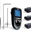 Đo áp suất, tốc độ khí, nhiệt độ Kimo MP 200G