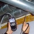 Máy đo áp suất Kimo MP 112E (±2000 Pa)