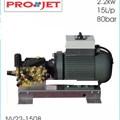 Máy rửa xe áp lực cao Projet NV22-1508