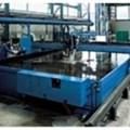 Máy cắt Plasma dưới nước SAF-FRO Plasma-tome