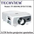 Máy chiếu Techview TV-HD198