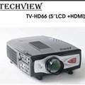 Máy chiếu Techview TV-HD66