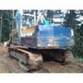Máy xúc đào Komatsu PC150LC-3
