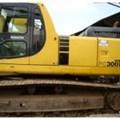 Máy xúc đào Komatsu PC300LC-6