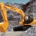 Máy xúc đào Liugong CLG922D