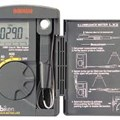 Đo cường độ ánh sáng Sanwa LX2 (400k Lux)