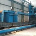 Máy phun bi làm sạch dầm HP0812-6