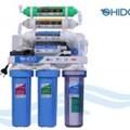 Máy lọc nước Ohido T8080 8 cấp lọc