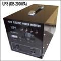 Máy kích điện và sạc ắc quy NEWPRO DB-2000VA