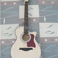 Monica Acoustic Guitar 4022CN