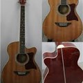 Monica Acoustic Guitar 406