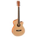 Harper Acoustic Guitar HGW-Q7U