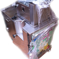 Máy ép nước mía có máy phát điện MP-06