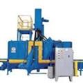 Hệ thống phun bi kết cấu thép Hitdetech 11kw
