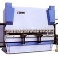Máy chấn gấp thủy lực CNC YAWEI PBB-3000/12000