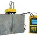 Máy đo độ sâu vết nứt TC 210