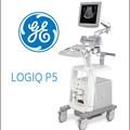 Máy siêu âm 4D màu GE LOGIQ P5