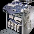 Máy siêu âm 4D màu GE Volusion 730 Pro