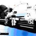 Máy tiện băng dài CW6263C