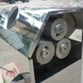 Máy ép mía siêu sạch 4 lô ép kiệt 100%