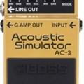 Roland Aucoustic Simulator AC-3