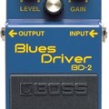 Roland Blues Driver BD-2