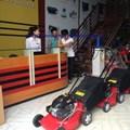 Máy cắt cỏ Honda HRU 196