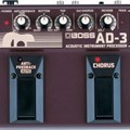 AD-3 Acoustic Instrument Processor