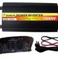 INVERTER SUN 1000 C