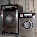 Máy giặt công nghiệp Ipso HF-185