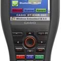 Máy kiểm kho Casio DT-X30R-50C