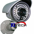 Camera J-TECH JT-742HD ( 600TVL, OSD, WDR )