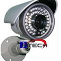 Camera J-TECH JT-742HD ( 600TVL, OSD, WDR )