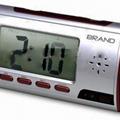 Đồng hồ DVR + Camera J-TECH W10HD ( 4Gb )