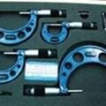 Bộ Panme đo ngoài Metrology OM-9013