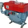 Động cơ Diesel D28 làm mát bằng gió có đề