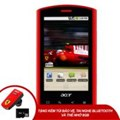 Acer Liquid E Ferrari (Limited Edition)