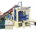 Máy sản xuất gạch bê tông QT4-15C