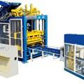 Máy sản xuất gạch bê tông QT8-15B