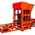 Máy sản xuất gạch kiểu QTJ4-28