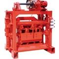 Máy sản xuất gạch bê tông BLJ4-40B2