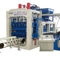 Máy sản xuất gạch bê tông QT6-15C