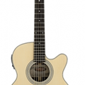Guitar Acoustic Stagg SMJ209CE-NS