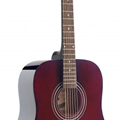 Guitar Acoustic Stagg SW205TR