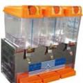 Máy làm lạnh nước trái cây 3 bình chứa CBJ-18SP