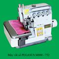 Máy vắt sổ PEGASUS M800-752